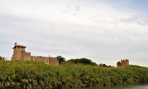 Castello di Porto