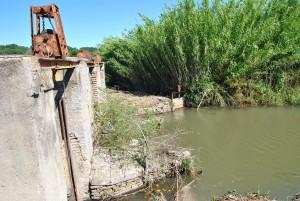 Il fiume Arrone