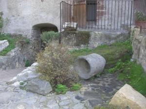 Il Borgo di TRAGLIATA