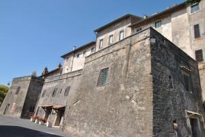 Castello San Giorgio di Maccarese –