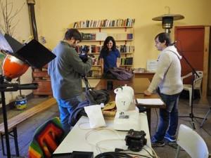 IGNAZIO SCALAS –documentarista e fotografo della Campagna Romana-