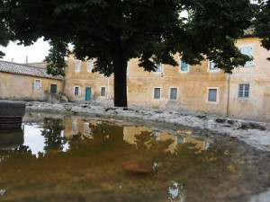LA FONTANA-Borgo di SANTA MARIA DI GALERIA