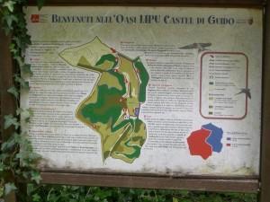Oasi LIPU di Castel di Guido