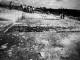 CASTEL DI GUIDO - PRIMA DELLA STORIA- Una veduta dello scavo della terza campagna effettuata nel 1982