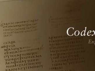 Codex Sinaiticus, la più antica Bibbia cristiana