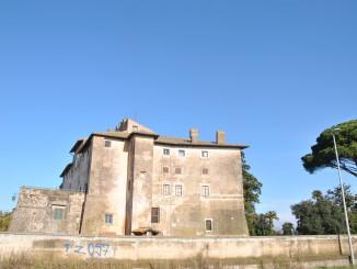 MACCARESE-Il Castello