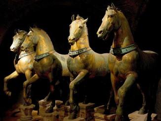 I-cavalli-della-basilica-di-San-Marco