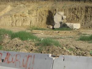 Necropoli -Piana del Sole-Castel Malnome