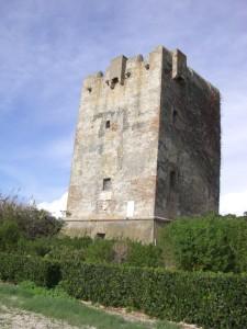 Torre Perla di Palidoro
