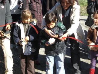 OASI LIPU di Castel di Guido- Archivio anno 2009 -Foto Gallery Festeggiamenti primo giorno del decennale