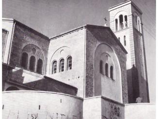 Diocesi di Porto e Santa Rufina-La Cattedrale consacrata nel 1950 ANNO GIUBILARE