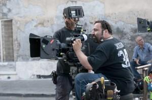 -RESIDENZA AURELIA – Set del Film VIVA L'ITALI