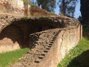 Fiumicino- Porto di Traiano-