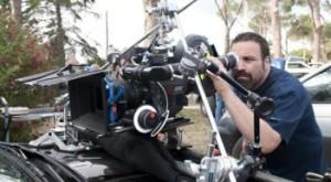 RESIDENZA AURELIA – Set del Film VIVA L'ITALI