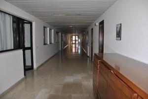 REGNUM CHRISTI sito nella RESIDENZA AURELIA di Castel di Guido