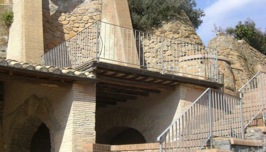 Castello di Boccea