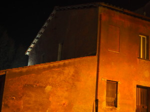 Borgo TESTA di LEPRE By night- Foto Gallery