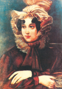 Principessa Donna Teresa Orsini Doria Pamphilj Landi -