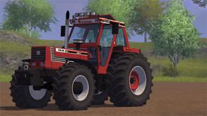 trattore FIAT 180-90-