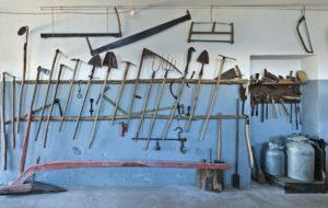 Museo Storico Etnografico Casolare 311