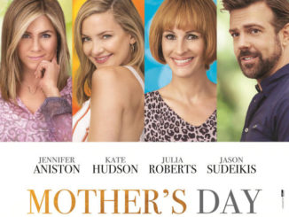 Mother's Day Foto-poster ufficiale in italiano del film-