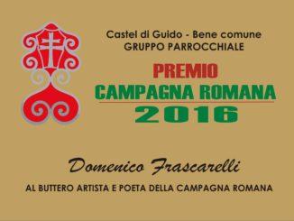 Domenico Frascarelli, il Buttero Artista della Campagna Romana