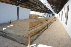 Pomezia, risorge l'antica Lavinium