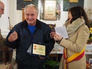 CASTEL di GUIDO-Premio CAMPAGNA ROMANA 2016-