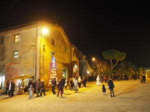 Castel di Guido – IL PRESEPE VIVENTE EDIZIONE 2016-