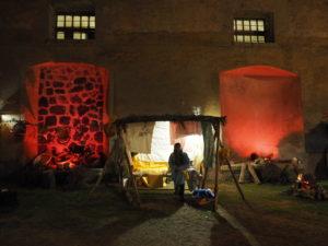 Castel di Guido – IL PRESEPE VIVENTE EDIZIONE 2016