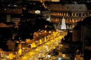 NATALE A ROMA 2016