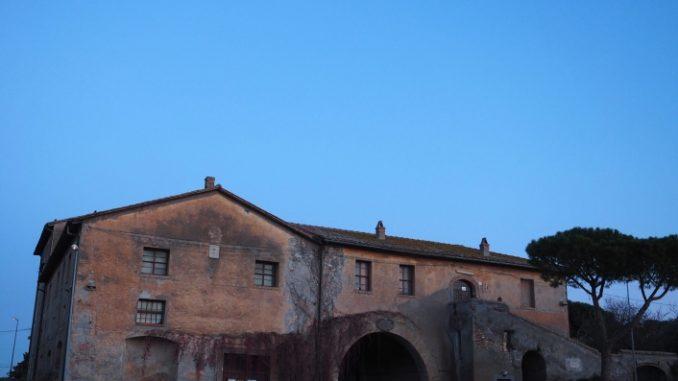 Castel di Guido