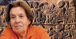 Halet Cambel archeologa turca