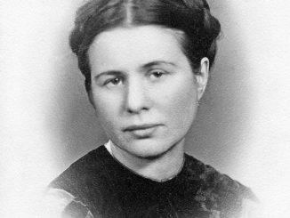 Irena Sendler nel 1942