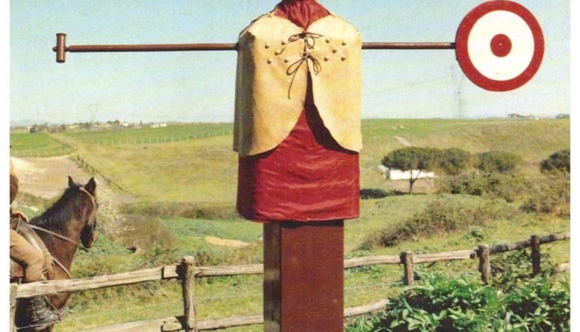 CASTEL DI GUIDO Palio del 1988