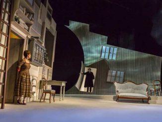 """Teatro Vascello """"CASA DI BAMBOLA"""" di Henrik Ibsen"""