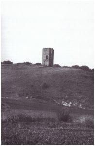 Castel di Guido-La TORRE DELLA BOTTACCIA