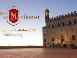 Gubbio- festival del medioevo