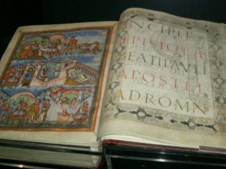 La Bibbia Carolingia