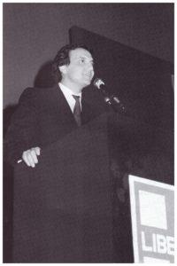 On. Mario BACCINI