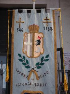 CASTEL DI GUIDO- IL PALIO DELLA MEZZA LUNA