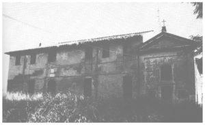 BONIFICA DI MALAGROTTA ANNI CINQUANTA (1950)
