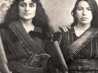 Le donne armene e il genocidio