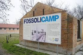 Campo di Fossoli