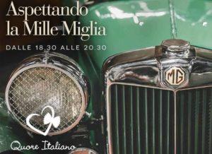 MILLE MIGLIA edizione 2017