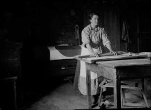 """RIETI- Archivio di Stato,la mostra :""""LA SABINA DI PAUL SCHEUERMEIER"""""""