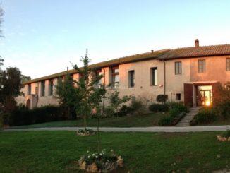TESTA di LEPRE- Il Casale Doria Pamphilj