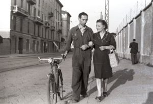 CARLA CERATI fotografa e scrittrice italiana.