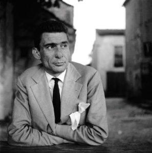 Giuseppe Fenoglio detto Beppe