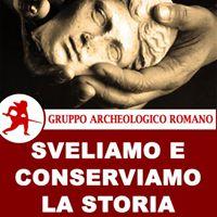 GAR-Gruppo Archeologico Romano